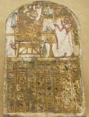 Ancient Egypt Priests